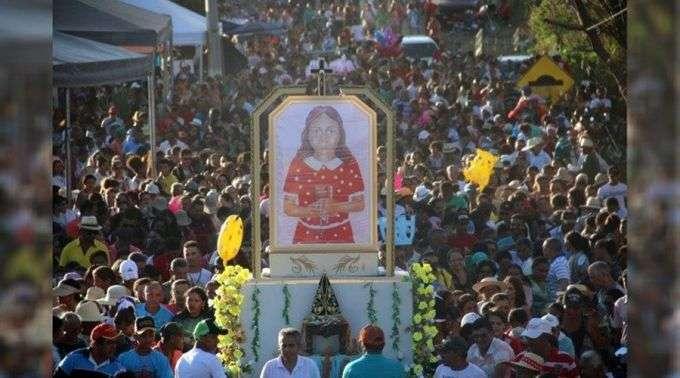 """Anunciada data de beatificação de brasileira """"heroína da castidade"""" Benigna Cardoso"""
