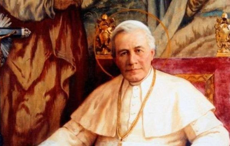 Igreja celebra no dia 21 de agosto São Pio X, o Papa que pregava e vivia a pobreza