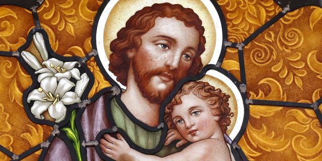 O Ano de São José foi aberto pelo Papa Francisco!